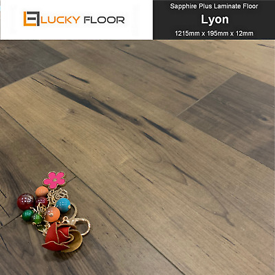 12mm Sapphire Plus Collection ( Lyon ) LAMINATE FLOORING /FLOATING TIMBER
