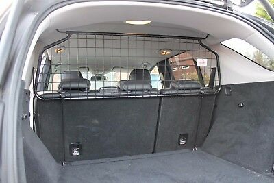 Mercedes Ml Class [W166] 2011-15  Travall Uk Made  Dog Guard - Tdg1369