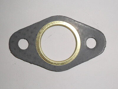 EXHAUST GASKET for PIAGGIO  SCOOTER LINK PIPES