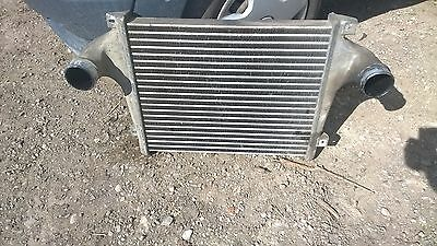 Intercooler  -  Removed From Ford Iveco 75-E-15