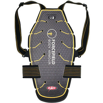 Forcefield Blade L2 Motorcycle Back Protector