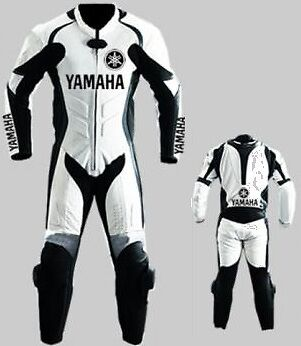 Yamaha  Motorbike Complete Suit - Ce Approved Full Protection