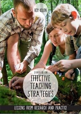 Effective Teaching Strategies: Lessons from Research and Practice 7th Edition