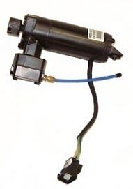 Land Rover Range Rover P38 Air Suspension Compressor Pump -Dunlop- Anr3731