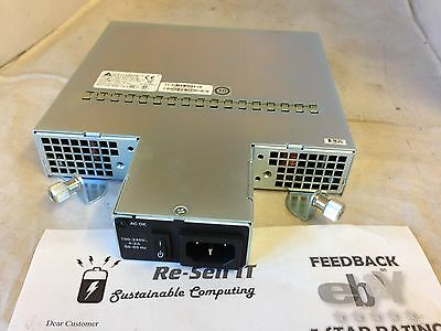 Cisco 341-0226-03 Power Supply 290W PWR-2921-51-AC For 2921 Router