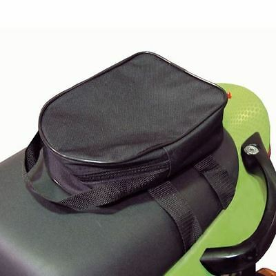 Mammoth Motorcycle Bike Locks Chain Pouch Carry Bag Security Storage Bag