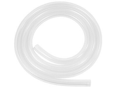 XSPC HighFlex Water Cooling Tubing Hose 13/10mm ID 3/8 OD 1/2 Clear 2m
