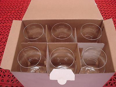 Stolzle Lausitz Berlin Beer Swivel Glass SF1730 16.5oz Case of 6, Germany  NEW