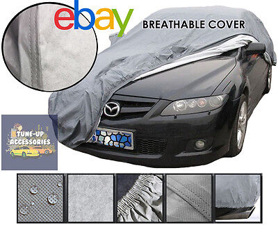 Bmw E30 3 Series 1983-1992 High Quality Breathable Car Cover