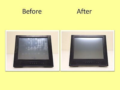 Repair your Gilbarco Passport Touchscreen Monitor Gvision L15AX PA03440007