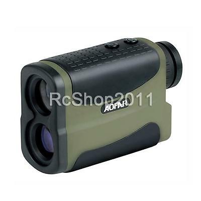 Professional 1000M Scope Laser Rangefinder Measuring Distance With Compass in UK