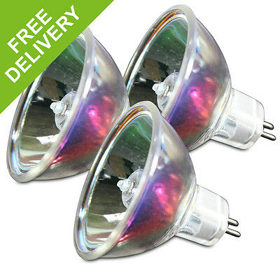 3x Halogen Replacement Disco Bulbs 24V 250W Essex