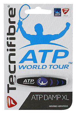 Tecnifibre ATP Damp XL World Tour Vibration Shock Absorbs Dampeners Damper