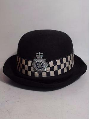 Police womans hat South Wales constabulary Genuine FREE UK P & P