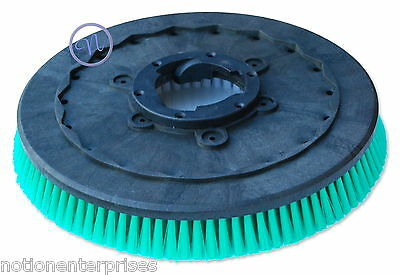 500mm Scrubbing Brush For Numatic Floor Cleaning Machine (Scrubber & Polisher)