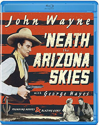 Neath The Arizona Skies (2016, Blu-ray NUEVO) (REGION A)