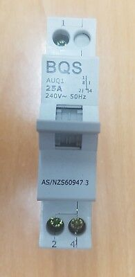3 Position Selector Switch - 1 Pole