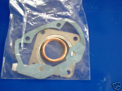 Peugeot Ludix One Classic Cylinder Piston Top Gasket