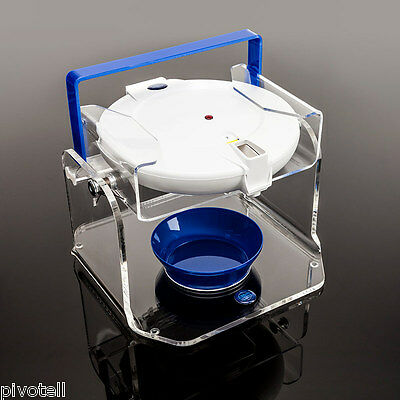 Pivotell® Dispenser Tipper - for easy tipping of Pivotell Automatic Dispensers