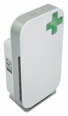 """""""Invierno"""" Professional HEPA Air Purifier W/ Odour & Pollen Filters  (UK Model)"""