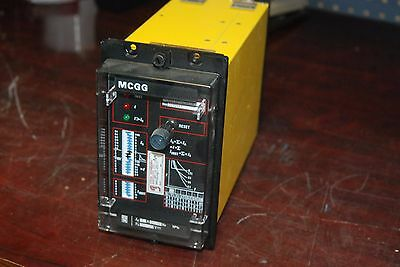 GEC, MCGG22D1CD1002A, 1 Phase Overcurrent Relay Relay, 5Amp, 50/60Hz, NEW