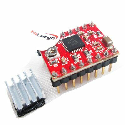 A4988 Step Motor Driver Board Compatible to Arduino for Reprap 3D Printer