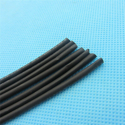 5meters Heat Shrinkable Tubing Tube Sleeve Wire Wrap Cable 0.6mm