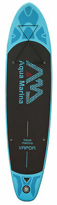Aqua Marina VAPOR Inflatable Stand Up Paddle Board 10'10""