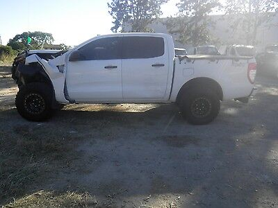 Ford Ranger Auto Vehicle Wrecking Parts 2012 #va0932