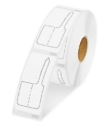 """DYMO Price Tag Labels - 7/8"""" x 15/16"""" - No. 30373 - 400 Labels/Roll"""