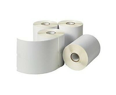 "4 Rolls 1000 4x6"" Thermal Shipping Labels for Zebra Printers USPS UPS FedEx DHL"