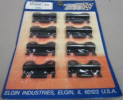 """Chev Small Block Stepped Guide Plate Suit 3/8"""" Push Rods - Gp350S-3/8 (Elgin)"""