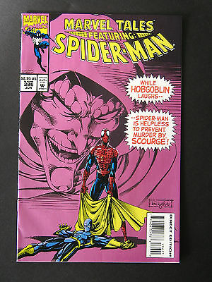 Marvel Tales #286  VF/NM  1994  Reprints Amazing Spider-man #278