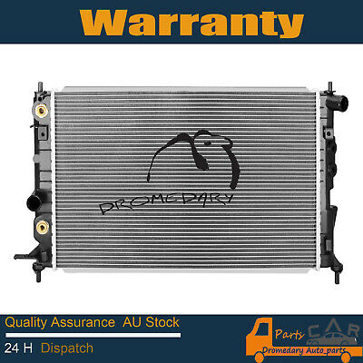 PREMIUM RADIATOR FOR HOLDEN Vectra JR/JS 4Cyl 1997-2003 Auto/Manual