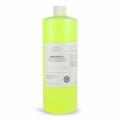 Powerplus Water Soluable Safety Solvent