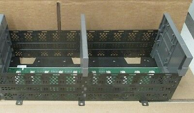 Allen Bradley SLC500 Ten Slot Rack Cat 1746-A10