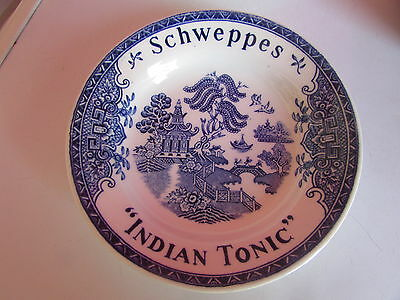 coupelle schweppes indian tonic