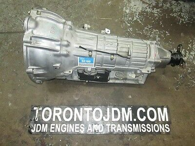 BRAND NEW- 6 Speed Automatic Transmission -LEXUS LS GS SC -A761E - 35010 50160