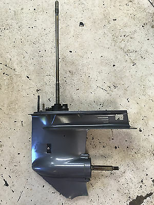 Complete outboard lower units outboard engines for Yamaha 50 hp 4 stroke parts