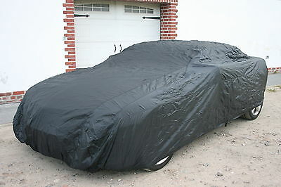 Car Cover Autoabdeckung Ganzgarage für Ford Mustang V, Mustang Shelby GT500