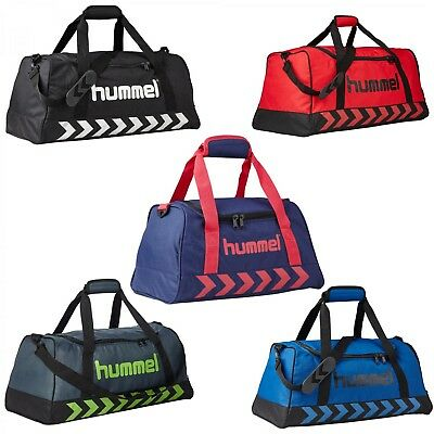 Hummel Sporttasche Authentic Sports Bag 40957