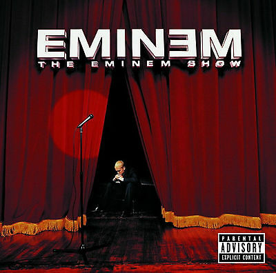 Eminem - The Eminem Show - Double Vinyl LP