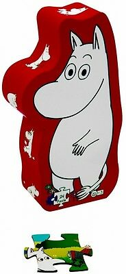 Barbo Toys Moomin Puzzle. Brand New