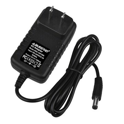 12V AC Adapter for Nightowl Zmodo Q-see Swann Security Camera Power Charger PSU