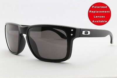 NEW Oakley Holbrook OO9102-01 Sports Surfing Running Golf Cycling Sunglasses AU