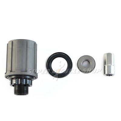 SRAM X9 V2 FreeHub Body Kit for 10mm Axle With Tool