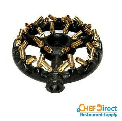 New Chinese Range 32 Tip Jet Burners Propane Gas - FREE SHIPPING!