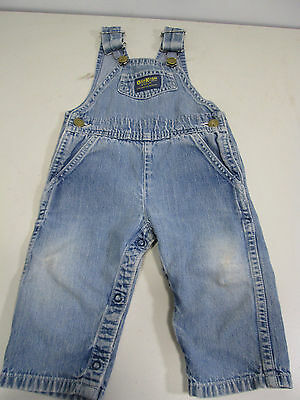 Retro OshKosh Child's Overalls