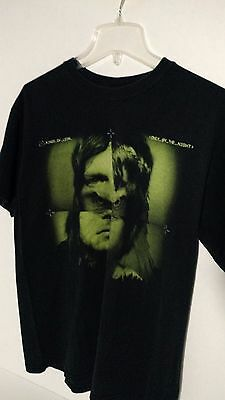 KINGS OF LEON Only By The Night T-Shirt Medium Concert Tour Come Around Sundown