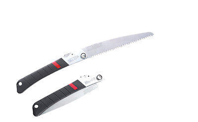 Z-saw TUCK-IN series Foldable saw made in Japan Pruning  Carpentry Folding